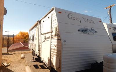2008 GREY WOLF 26BH F17-066 #7997