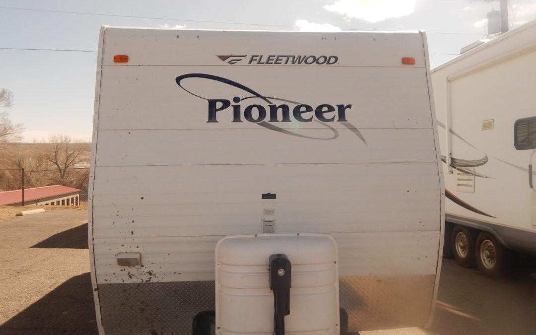 2006 PIONEER 250FQ F18-034 #0285