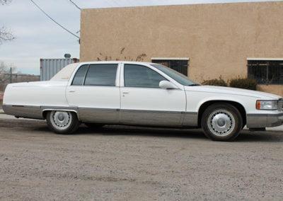 1995 Cadillac-1