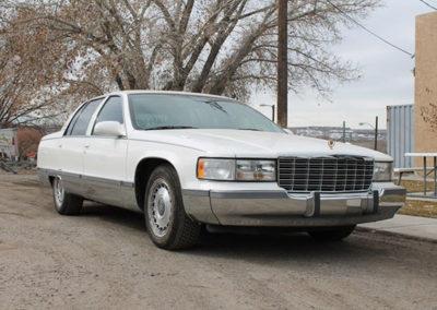 1995 Cadillac-2