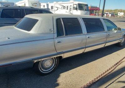 1996 Cadillac-2