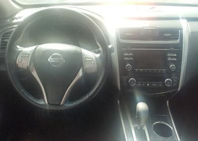 2013 Nissan-5