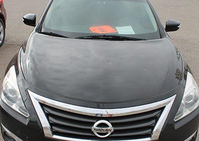 2013 Nissan-9