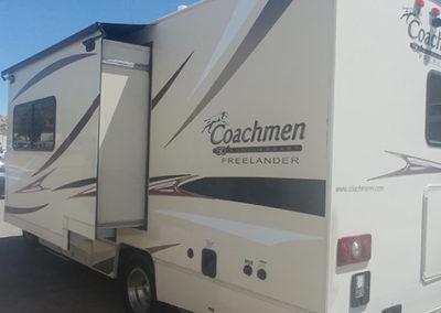 Coachman 02