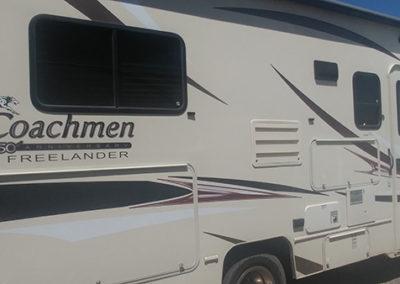 Coachman 10