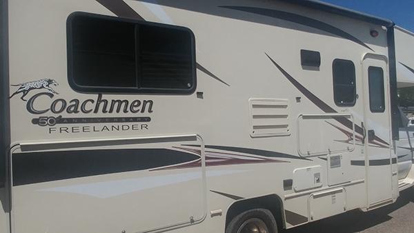 2014 Freedlander Coachman 22q C 086 0494 Farmington Rv Sales