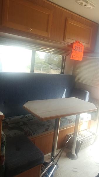 Truck Camper 3