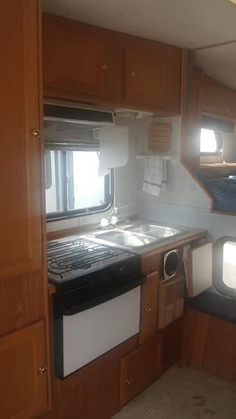 Truck Camper 4