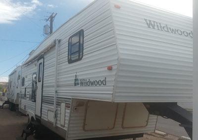 Wildwood 8
