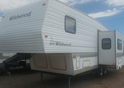 Wildwood 9