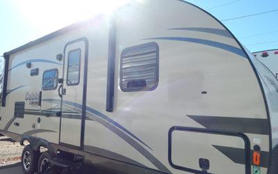 2019 Cabin Cruiser 24 RBS F19-020A #6711
