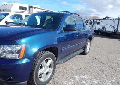 Chevy Avalanche LTZ 01