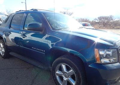 Chevy Avalanche LTZ 02