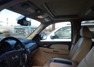 Chevy Avalanche LTZ 04