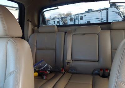 Chevy Avalanche LTZ 05