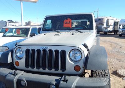 2007 Jeep Wrangler 01