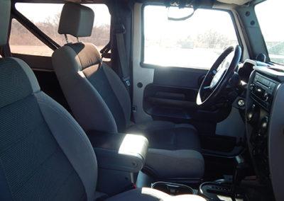 2007 Jeep Wrangler 06
