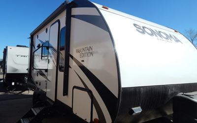 2020 Sonoma T1800FQ F19-029 #2199