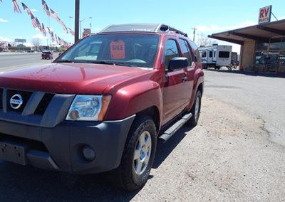 2007 Nissan Xterra 01