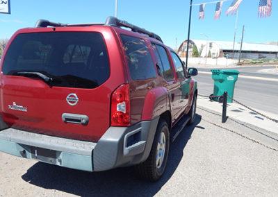 2007 Nissan Xterra 02