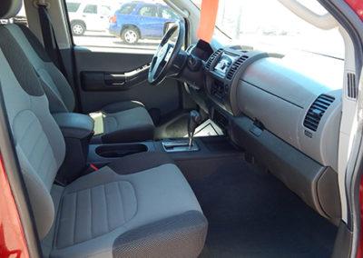 2007 Nissan Xterra 04