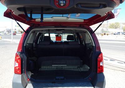 2007 Nissan Xterra 06