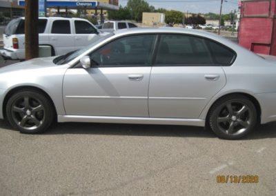 2005 Subaru Legacy 01