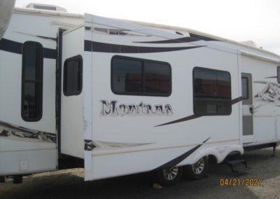 2009 Montana 17