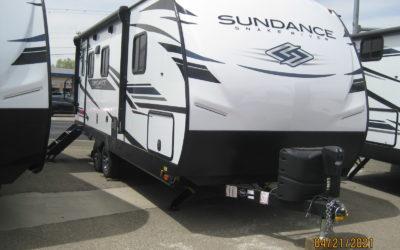 2021 Heartland Sundance 221RB – F20-049 – 5564