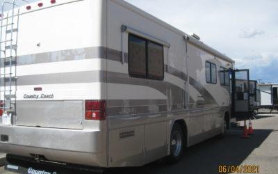 1997 Country Coach 3650RL – F20-065 – #0070