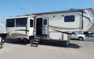 2019 Montana C-159